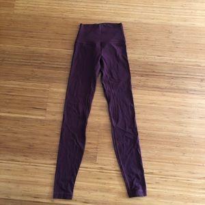 """Lululemon 28"""" Align Pant"""